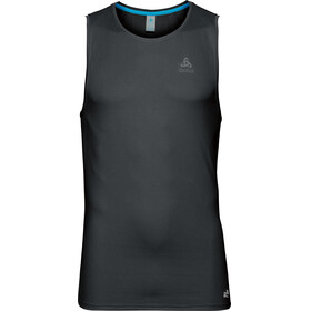 Odlo Active F-Dry Light Crew Neck Singlet Men black